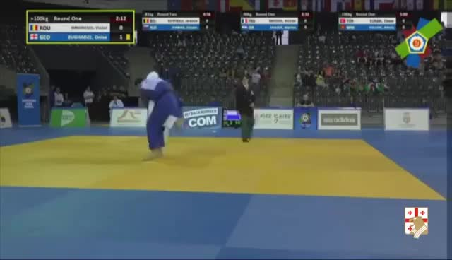 Watch bugadze GIF on Gfycat. Discover more judo GIFs on Gfycat