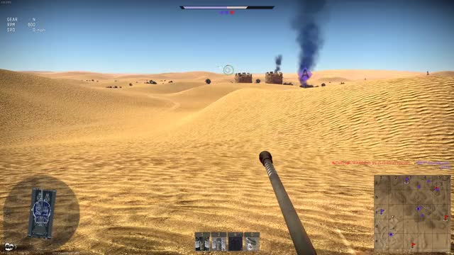 Watch and share So8000 Narval GIFs and War Thunder GIFs by DominantReverse on Gfycat
