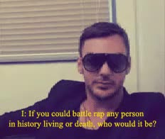 Watch Shannon   GIF on Gfycat. Discover more 30 seconds to mars, Shanimal, Shannon Leto, backstage, reading festival, thirty seconds to mars GIFs on Gfycat