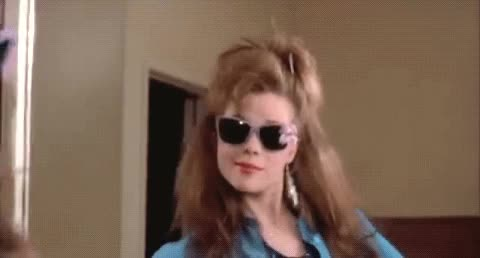 Watch this kisses GIF by The GIF Smith (@sannahparker) on Gfycat. Discover more 1989, 80s, blow kiss, flirt, i love you, kiss, robyn lively, teen witch GIFs on Gfycat