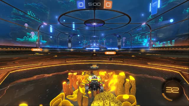 Watch Goal GIF by Pierce (@nemeeesis) on Gfycat. Discover more RocketLeague GIFs on Gfycat