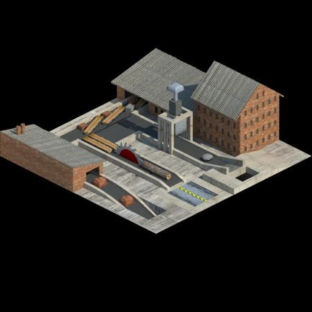 games, openttd,  GIFs