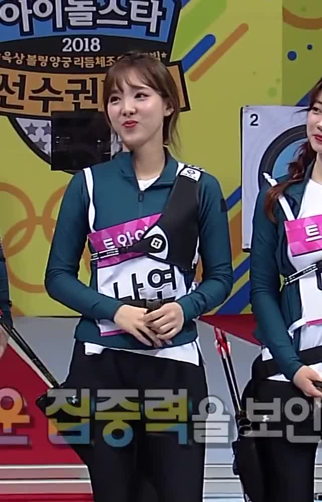 Watch and share Isac 2018 GIFs by Ahrigato on Gfycat