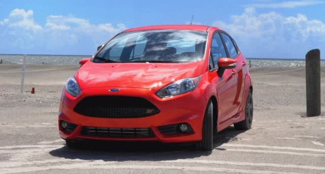 Watch Update1 – Road Test Review – 2015 Ford Fiesta ST Is Freaky Fast, Freaky Good GIF on Gfycat. Discover more related GIFs on Gfycat
