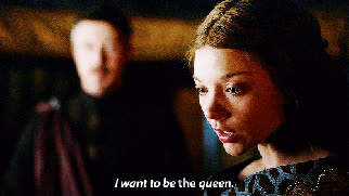game of thrones, margaery tyrell, natalie dormer, queen, Queen GIFs