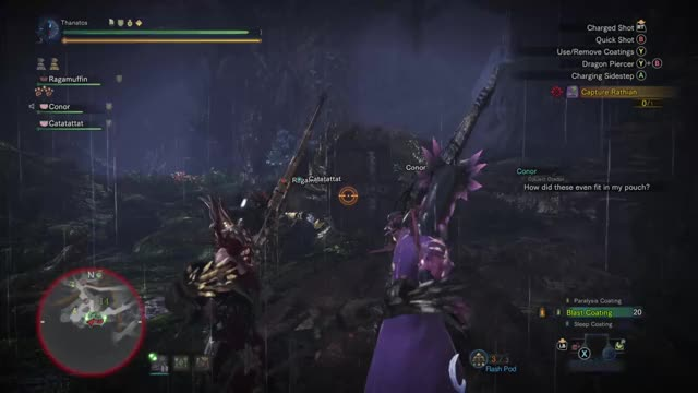 Watch Synchronized Dragonpiercers GIF by Xbox DVR (@xboxdvr) on Gfycat. Discover more MONSTERHUNTERWORLD, Singular Apathy, xbox, xbox dvr, xbox one GIFs on Gfycat