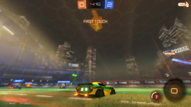 Watch and share Rocket League GIFs and Cars GIFs by filitalianman on Gfycat