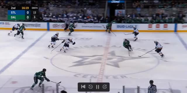 Watch and share Dallas Stars GIFs and Hockey GIFs on Gfycat