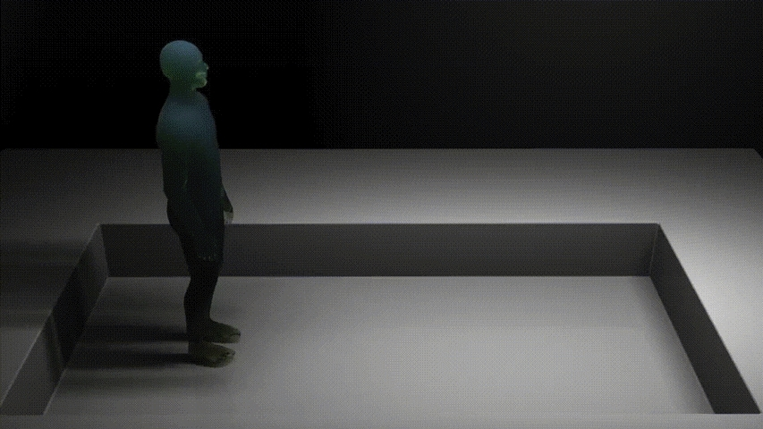Heavymind, gatech, Like a black ocean flooding...(reddit) GIFs