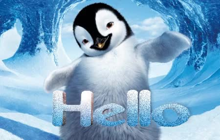 Watch and share Hello & Hi- Myspace Comments, Myspace Glitters, Glitter Graphics GIFs on Gfycat