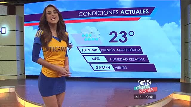 Watch and share Yanet Garcia GIFs on Gfycat