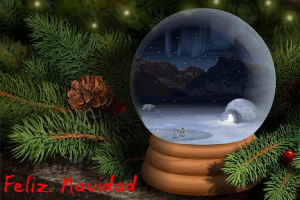 Watch Feliz Navidad Gifs Animados GIF on Gfycat. Discover more related GIFs on Gfycat