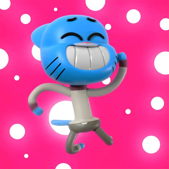 Watch gumball GIF on Gfycat. Discover more related GIFs on Gfycat