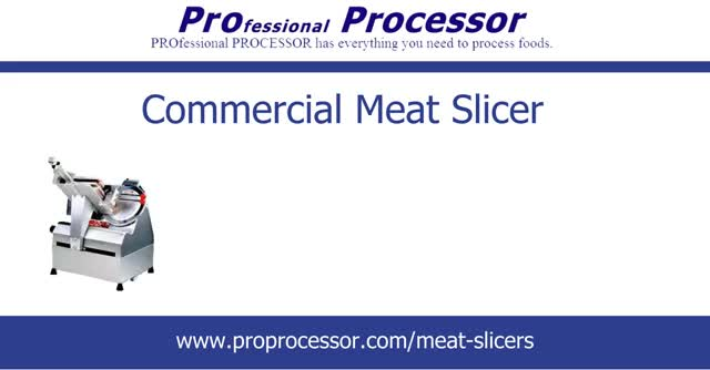 Watch and share Meat Slicer On Sale GIFs by proprocessor on Gfycat