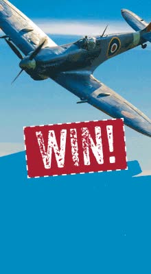 Watch and share J12869-CMF-Spitfire-Competition-Banner-220x400 - Countryman Fairs GIFs on Gfycat