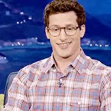 Watch and share Andy Samberg GIFs and B99cast GIFs on Gfycat