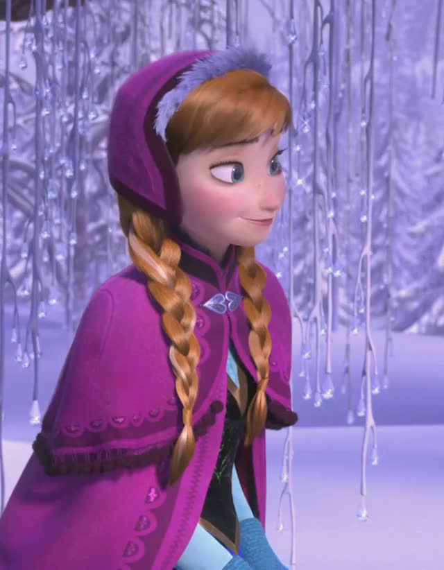 Watch and share Frozen GIFs by rech on Gfycat