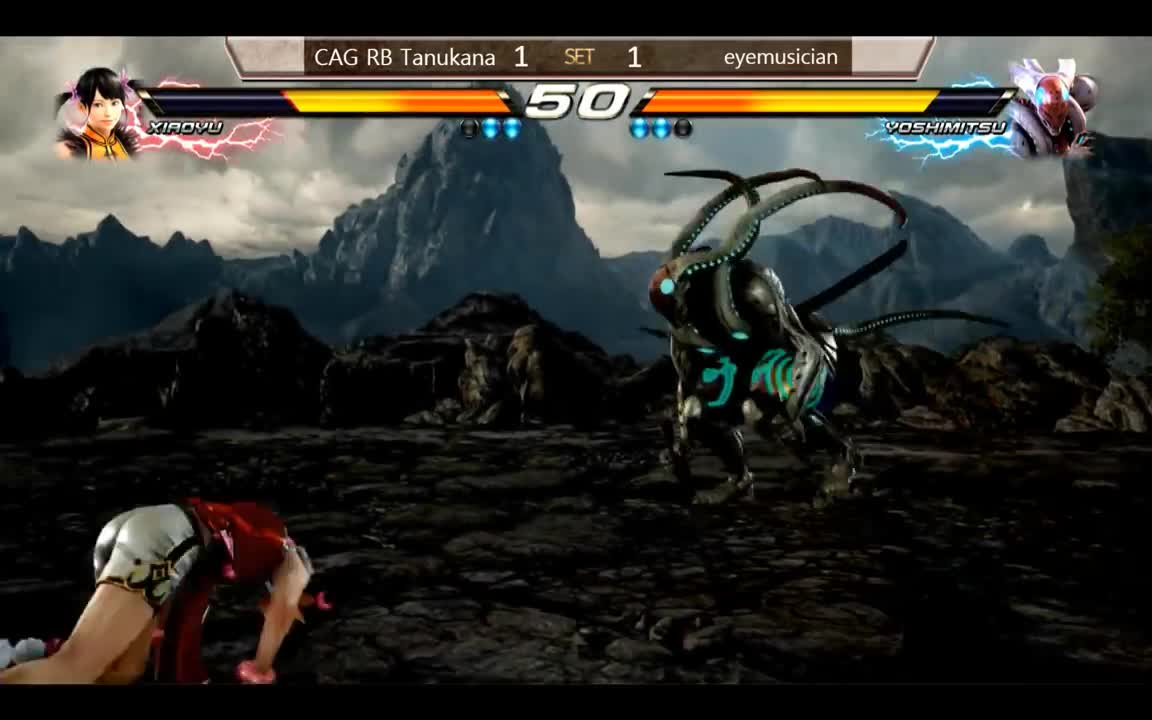 Tekken Yoshimitsu Gifs Search | Search & Share on Homdor