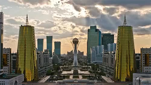 Watch and share Astana Timelapse GIFs and Time Lapse GIFs on Gfycat