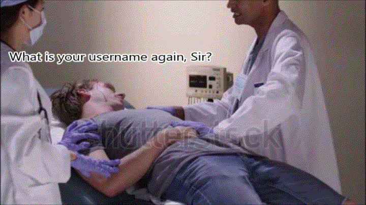 youdontsurf, The Meta Clinic GIFs