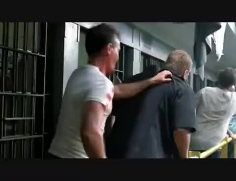 Watch and share Theodore Bagwell GIFs and Prison Break GIFs on Gfycat
