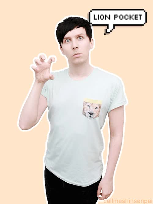 Watch and share Dan And Phil Shop GIFs and Phan In Pastels GIFs on Gfycat