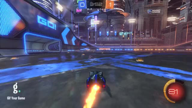 Watch and share Gif Your Game GIFs and Rocket League GIFs by badpanda on Gfycat