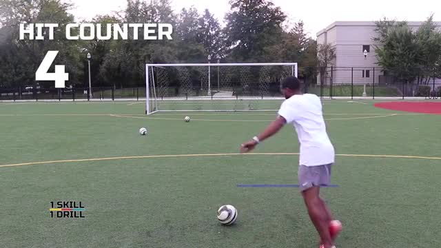 Watch and share Crossbar Challenge | 1 Skill 1 Drill GIFs on Gfycat