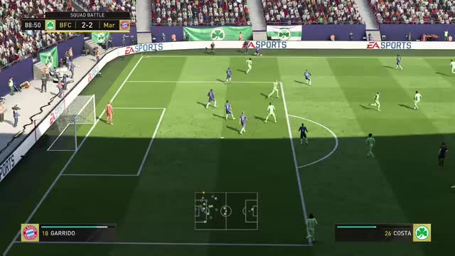 Watch Pirlo GIF by Xbox DVR (@xboxdvr) on Gfycat. Discover more FIFA18, Ryanomates, xbox, xbox dvr, xbox one GIFs on Gfycat