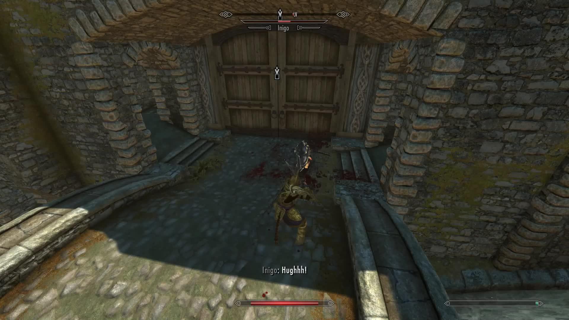 skyrim, The Elder Scrolls V Skyrim Special Edition 2019.07.07 - 01.03.22.17.DVR Trim GIFs