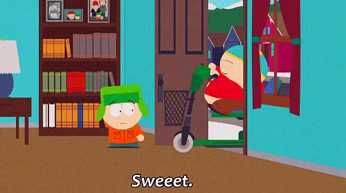 Watch and share Cable Company South Park GIFs on Gfycat