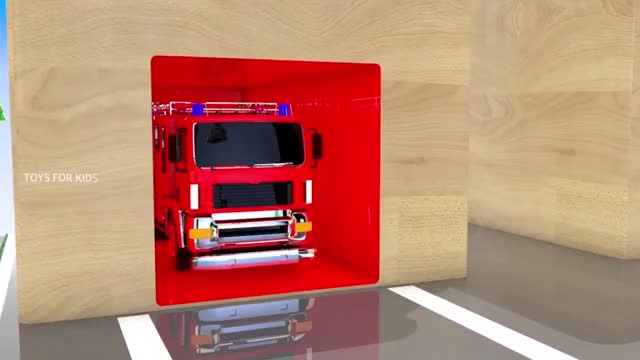 Watch and share Street Vehicles Color Change With Colors Balls Glass Box - Parking Vehicles 3D - Kids Toys (online-video-cutter.com) GIFs by toysforkids on Gfycat