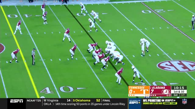 Watch and share Tennessee GIFs and Football GIFs by handlit33-cfb on Gfycat