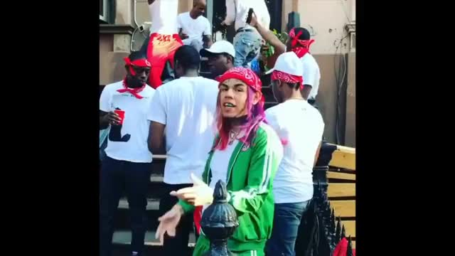 Watch and share 6ix9nine GIFs and All Tags GIFs on Gfycat
