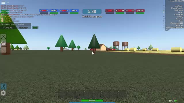 Watch and share Roblox 2020-02-02 17-56-26 GIFs by horurs on Gfycat