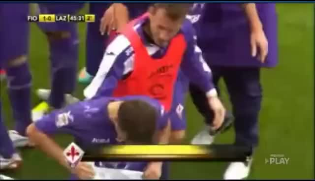 Watch and share Fiorentina GIFs on Gfycat