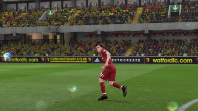 Watch FIFA 19 2019.01.24 - 05.45.40.03.DVR-Segment 1 GIF by Mehedi Hassan Shaon (@mhs619) on Gfycat. Discover more fifa19 GIFs on Gfycat