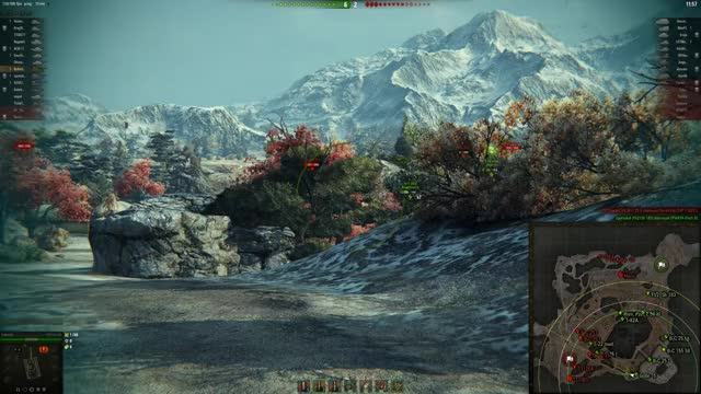 Watch and share World Of Tanks GIFs and Wot GIFs by bulletti on Gfycat
