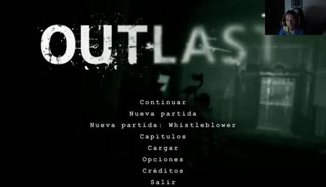 OUTLAST Whistleblower - El infierno desde otra perspectiva EP 1