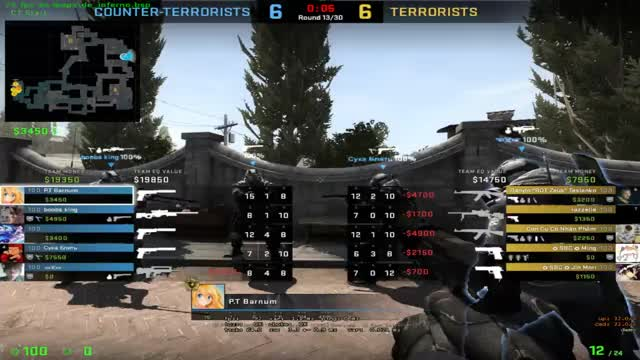 Watch and share Counter Strike GIFs and Csgo GIFs by afr0 on Gfycat