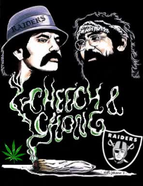 Watch Cheech & Chong Raiders GIF on Gfycat. Discover more related GIFs on Gfycat