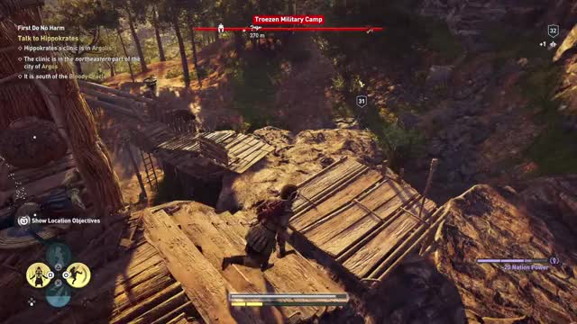 Watch and share Assassin's Creed® Odyssey 20181008144859 GIFs on Gfycat