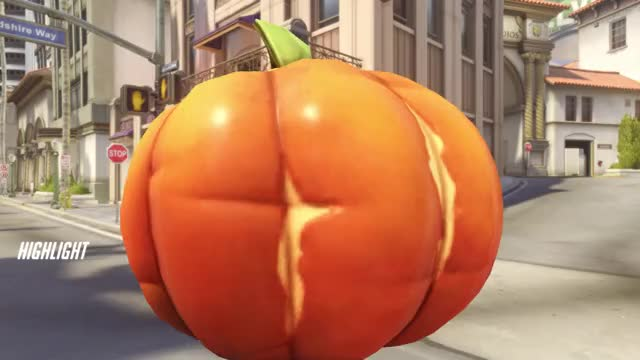 Watch and share Highlight GIFs and Overwatch GIFs by Dusty Muffin on Gfycat