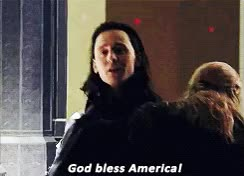 Watch and share Thor Captainamerica Deleted Scene GIFs on Gfycat