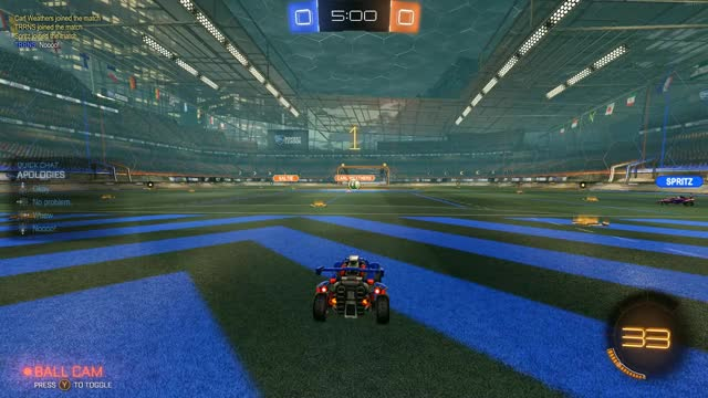 Watch and share Kickoff Ceiling Shot GIFs by hecking on Gfycat