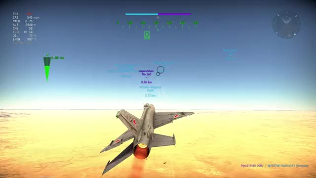 Watch and share War Thunder 2020-02-24 20-06-52 Trim GIFs by purple_death on Gfycat