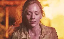 Watch this trending GIF on Gfycat. Discover more emily kinney GIFs on Gfycat