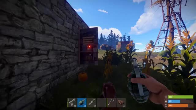 Watch Rust- The Russian wipe! GIF on Gfycat. Discover more playrust, rust game, rust pvp GIFs on Gfycat