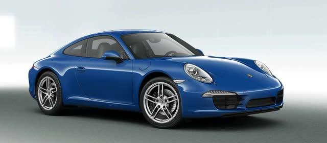 Watch and share Porsche Carrera Turbo GIFs on Gfycat