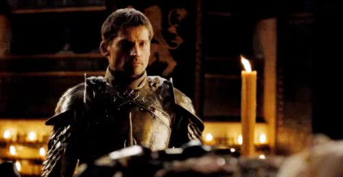 Watch and share Nikolaj Coster Waldau GIFs and Jaime Lannister GIFs on Gfycat